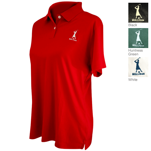 Women's Premium Watershed Polo