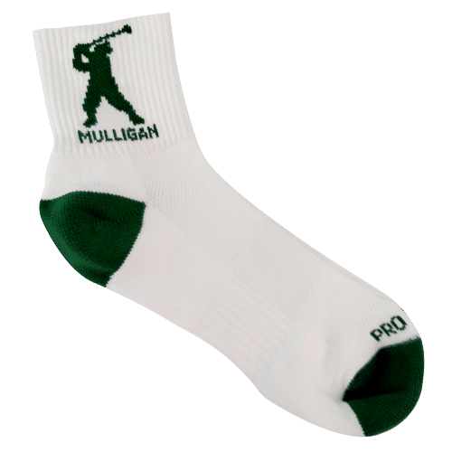 Ankle Tube Socks - 2 Pairs