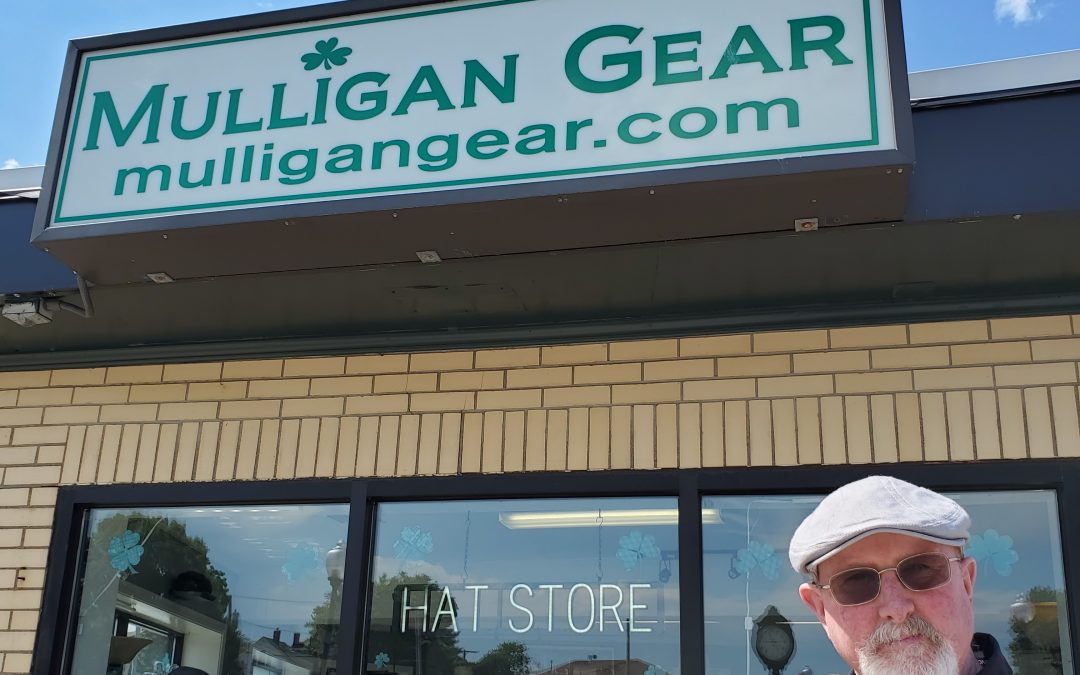 Mulligan Gear's Retail Store Reopens After Corona Virus Government Lock-Down!